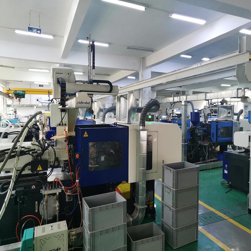 JSPSEAL factory